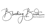 Visit the Blushing Bride Photography website