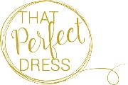 Visit the That Perfect Dress website