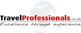 Visit the The Travel Professionals website