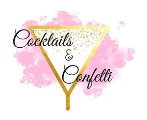 Visit the Cocktails and Confetti website