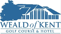 Visit the Weald of Kent Golf Course & Hotel website