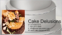 Visit the Cake Delusions website