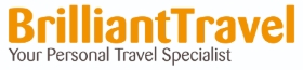 Visit the Brilliant Travel website