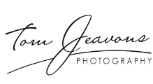 Visit the Tom Jeavons Photography website