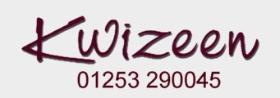 Visit the Kwizeen website