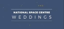 Visit the National Space Centre website