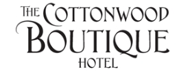 Visit the The Cottonwood Boutique Hotel website