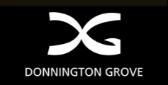 Visit the Donnington Grove Country Club website