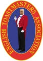 Visit the The English Toastmasters website