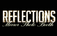 Visit the Reflections Mirror Photo Booth website