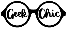 Visit the Geek Chic Events website
