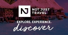 Visit the Not Just Travel Tony Good website