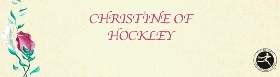 Visit the Christine's of Hockley website