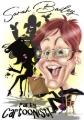Visit the Sarah Bailey Cartoonist website