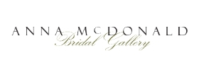 Visit the Anna McDonald Bridal Gallery website