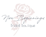 Visit the New Beginnings Bridal Boutique website
