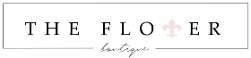Visit the The Flower Boutique website