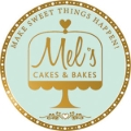 Visit the Mel's Cakes and Bakes website