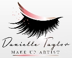 Visit the Danielle Taylor MUA website