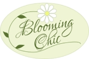 Visit the Blooming Chic Flowers website