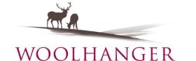 Visit the Woolhanger Manor website