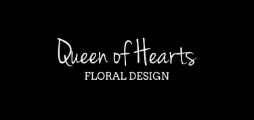 Visit the Queen of Hearts Floral Design website