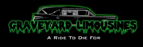 Visit the Graveyard Limousines website