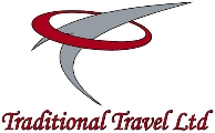 Visit the Traditional Travel Ltd website
