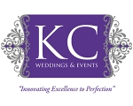 Visit the KC Weddings and Events Ltd website