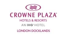 Visit the Crowne Plaza Docklands website