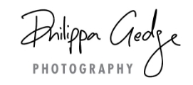 Visit the Philippa Gedge Photography website