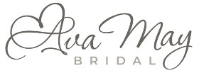 Visit the Ava May Bridal website