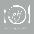 Visit the PTJ Catering website