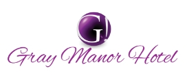 Visit the Gray Manor Hotel website