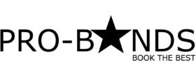Visit the Pro Bands website