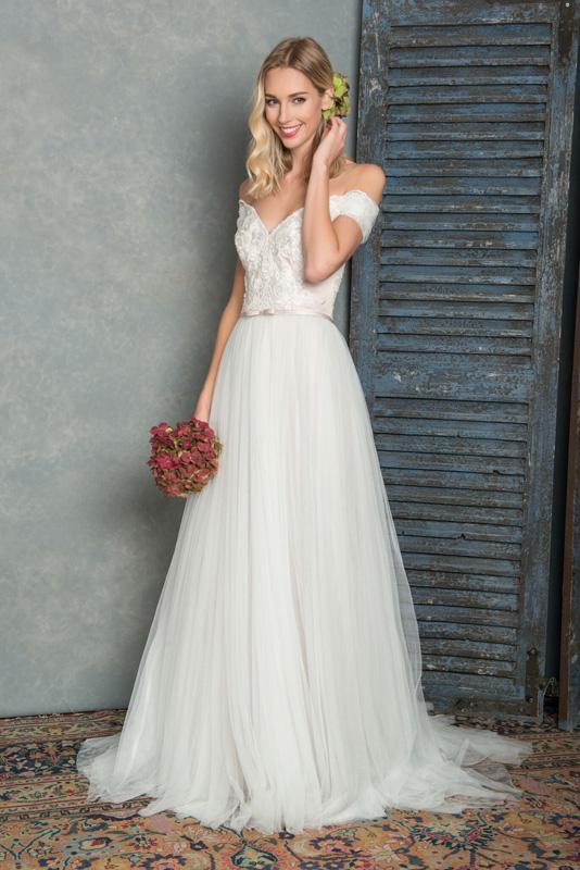 Attire Bridal magazine - Details of your chosen trade supplier