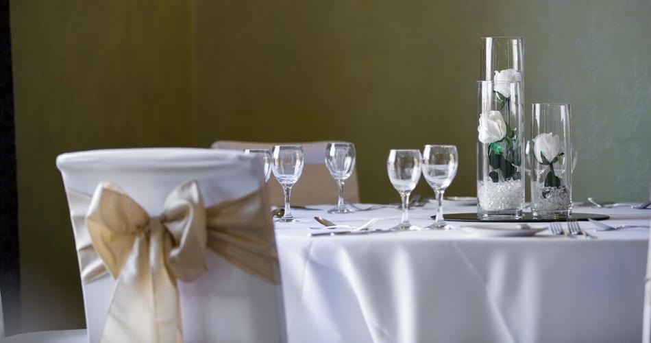 Image 1: Wyrebank Banqueting Suite