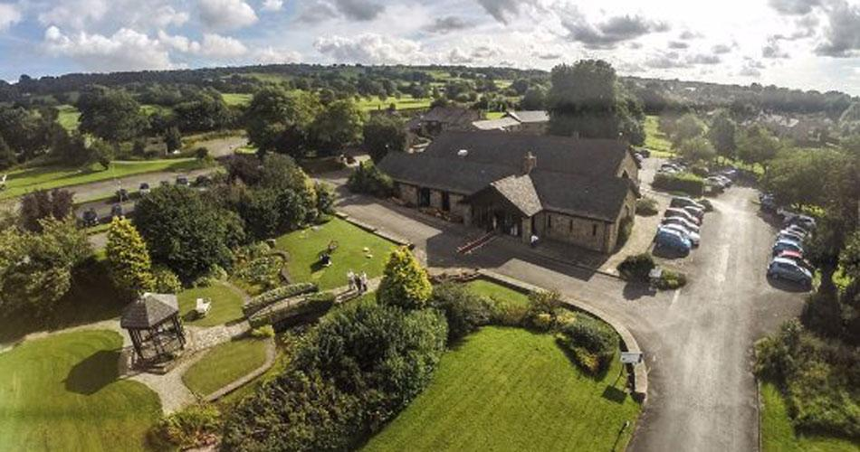 Image 1: Best Western Mytton Fold Country Hotel