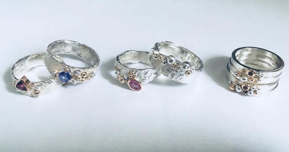 Image 1: Heather Streeter Jewellery