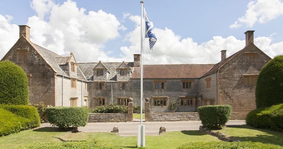 Image 1: Midelney Manor