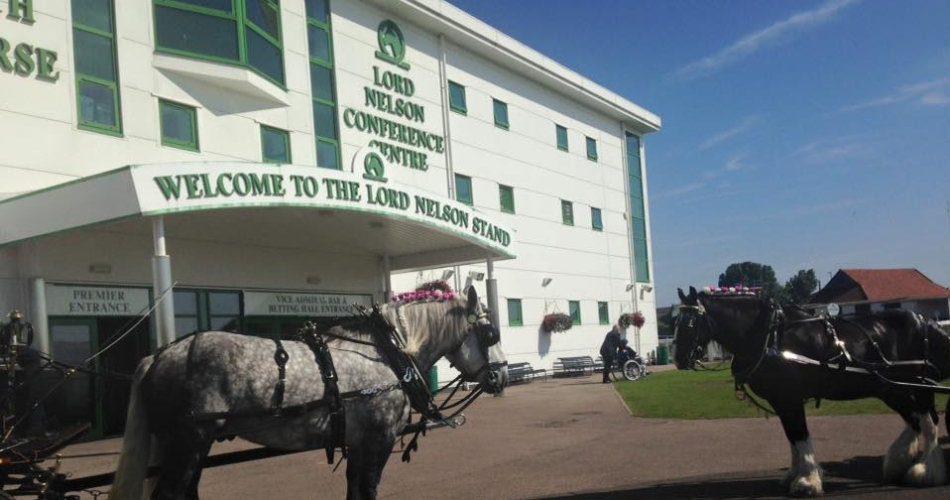 Image 1: Great Yarmouth Racecourse Ltd