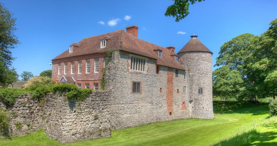 Image 1: Westenhanger Castle