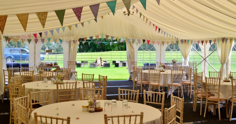 PDL: First Choice Marquee Hire - Marquees & Tents