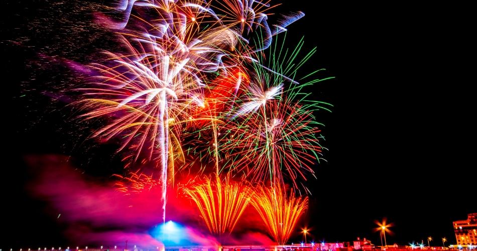 Image 1: AJ Pyrotechnics Ltd