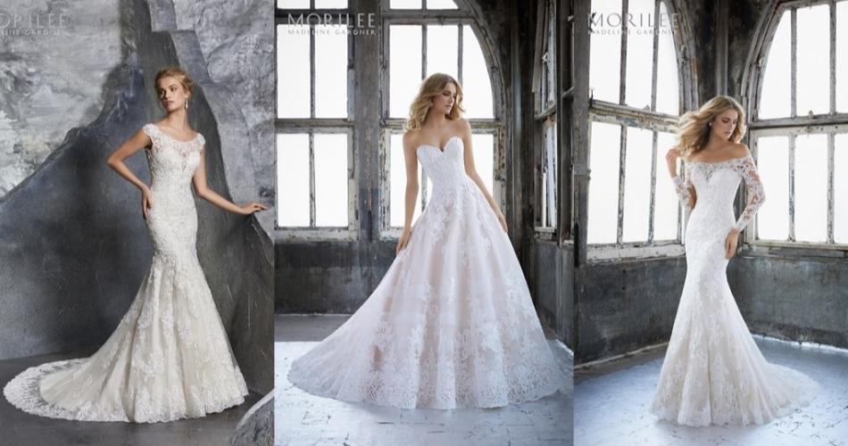 Image 1: Kate Joseph Bridal