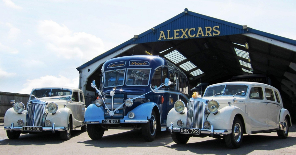 Image 1: Alexcars Limited