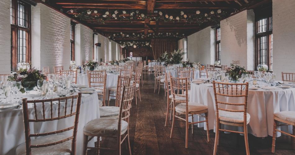 Image 1: Tudor Barn Eltham