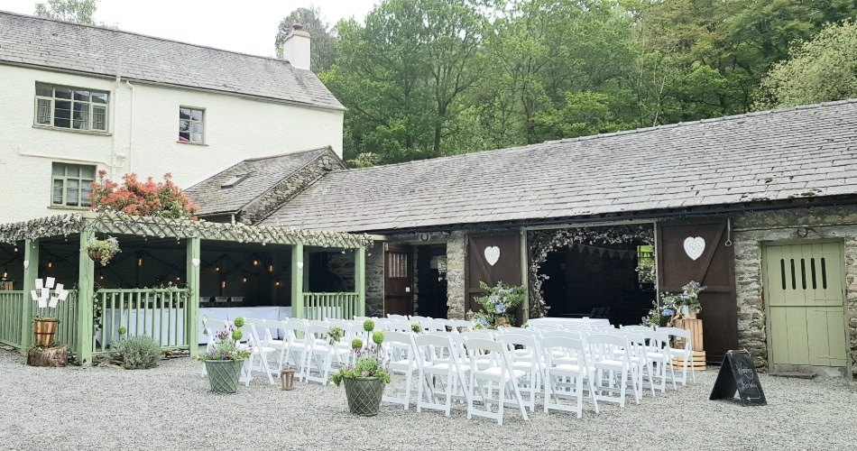 Image 1: Cote How Lake District Weddings
