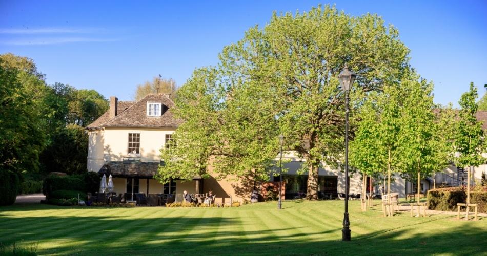 Image 1: Sudbury House