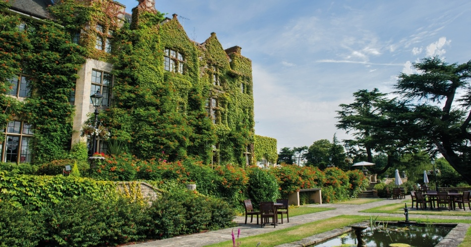 Image 1: Pennyhill Park